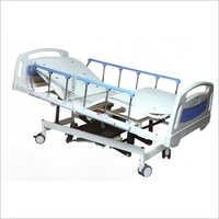 ICU High Low Bed