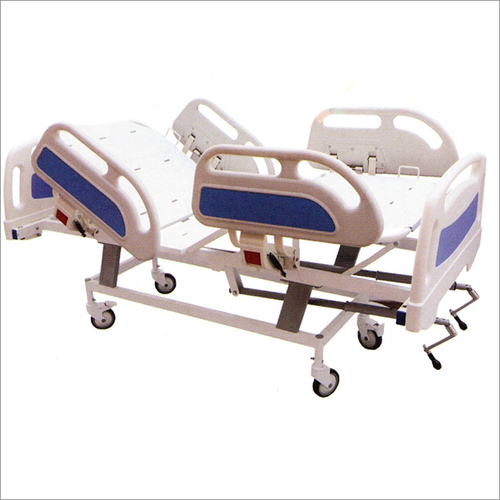 Manual Super Royal ICU Bed