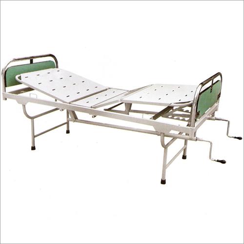 Deluxe Fowler Bed