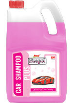 Neopol Car Shampoo Plus