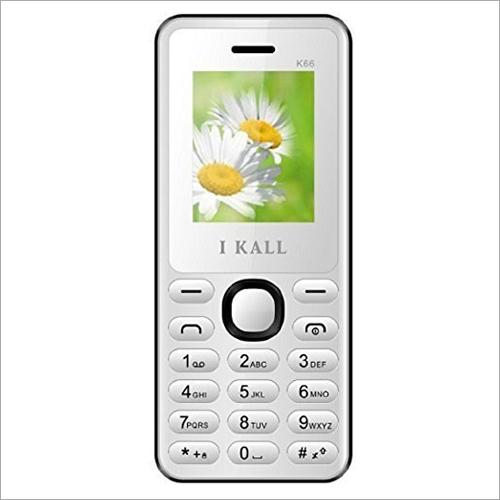 I Kall K66 Dual Sim Mobile