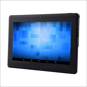 7W Datawind Mobile Tablet