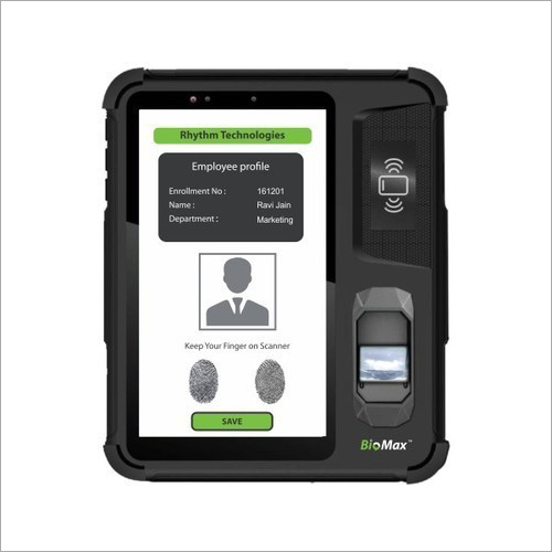 Biometric Aadhaar Device