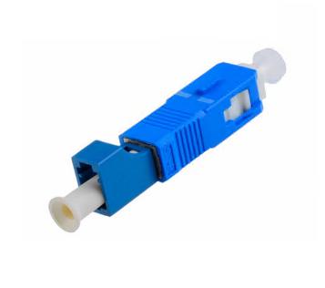 Fiber adapter DM2287 LC-SC-DM2287001