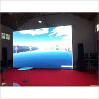 Video Display Screen