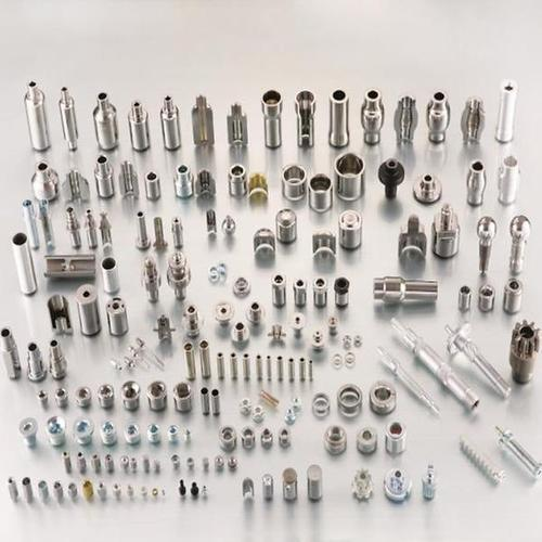 sheetmetal components for automobile industry Material: Stainless Steel