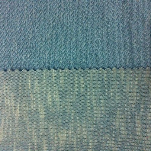 Blended Knitted Fabrics
