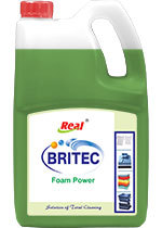 Britec Foam Power