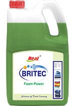 Britec Foam Power