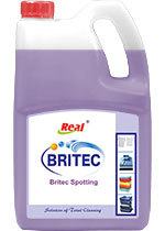Britech oil Spotting