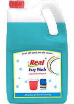 Real Ezzy Wash