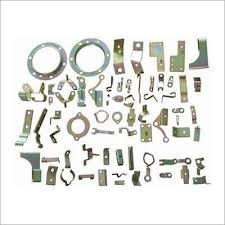 Customized Sheet Metal Components