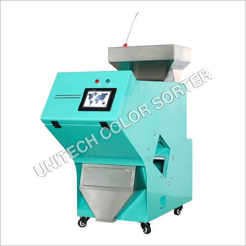 Grain Color Sorting Machine