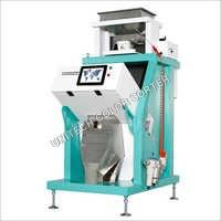Multi Grain Sorter Machine
