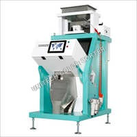 Multi Grain Sorter Machine