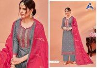 Designer Pakistani Salwar Kameez