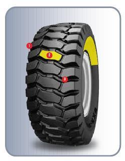 OTR Tyre
