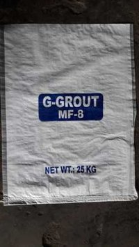 Micro Fine Cement Injection Grout