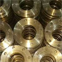 MS Forged Flange