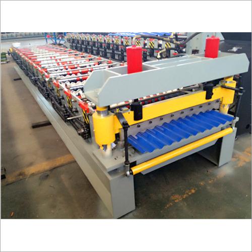 Corrugating Iron Roofing Sheet Making Machine