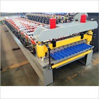 Corrugating Iron Roofing Sheet Making Machine