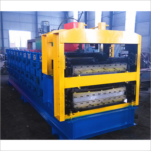 Three Phase Steel Roof Cutting Machine
