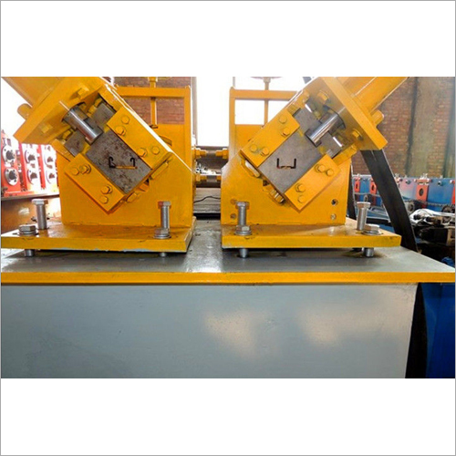 Wall Ceiling Channel Roll Forming Machine