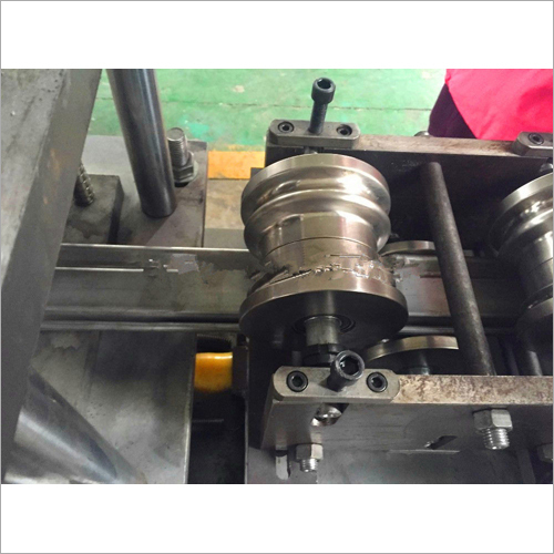 Automatic Light Guage C Track Stud Roll Forming Machine