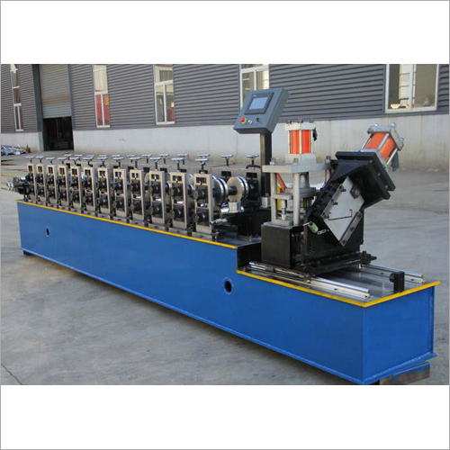 Portable Cold Light Keel Roll Forming Machine
