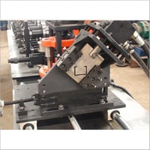 11 Rollers Steel Stud Machine