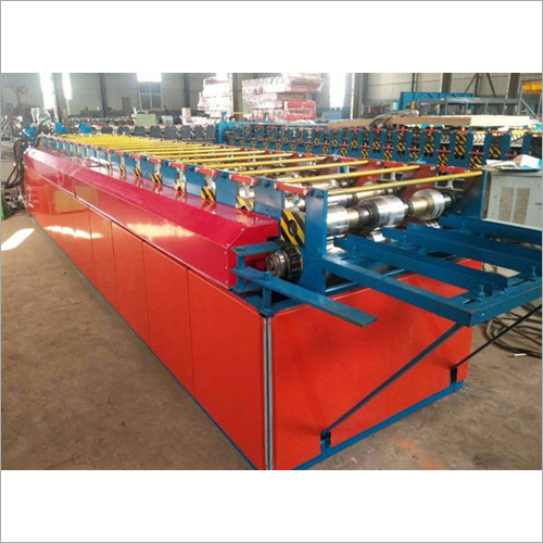 Double Line Steel Stud Roll Forming Machine
