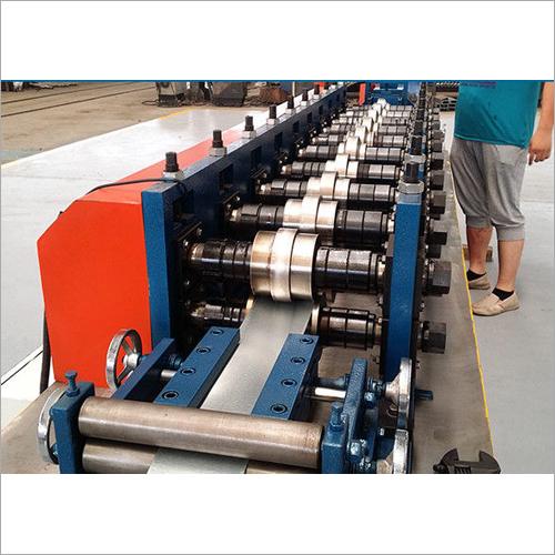 High Speed Light Steel Keel Roll Forming Machine