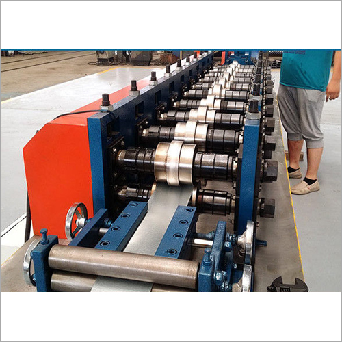 High Speed Light Steel Keel Roll Forming Machine