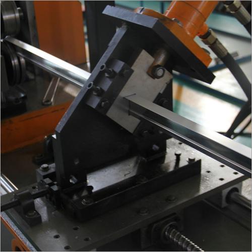 Chain Drive Metal Stud Forming Machine