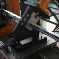 Chain Drive Metal Stud Forming Machine