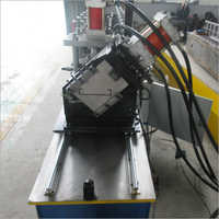 Automatic Metal Roll Forming Equipment