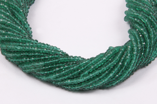 Green Hydro Micro Beads
