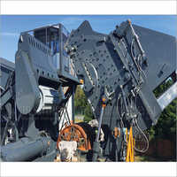 900 Type Scrap Crusher