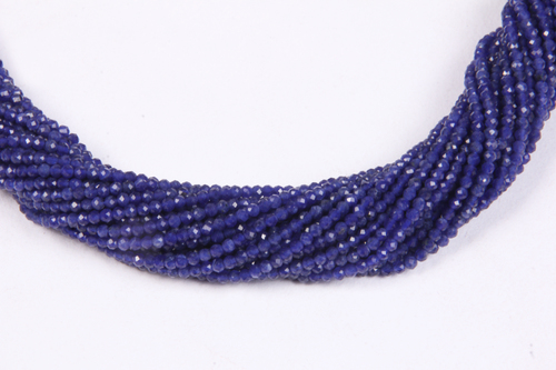 Sodalite Micro Beads