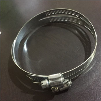 Pouch Packing Machine Hose Clamp