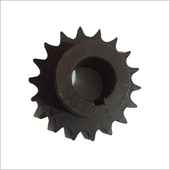 Pouch Packing Machine Chain Sprocket