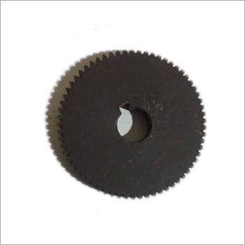 Pouch Packing Machine Pitch Gear