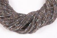 Labradorite Micro Beads