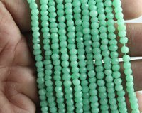 Chrysoprase Micro Beads