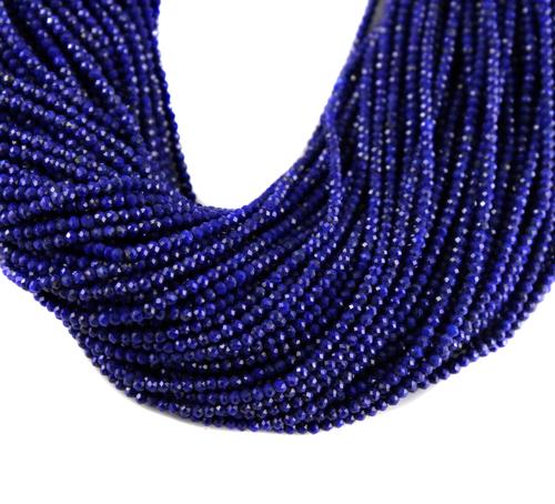 Lapis Lazuli Micro Beads