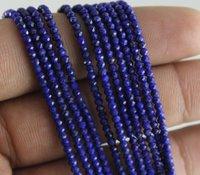 Lapis Lazuli Beads