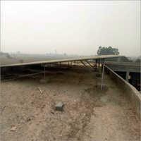 Net Metring Solar Plant School