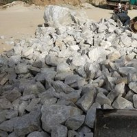 Export Quality Quartz Lumps