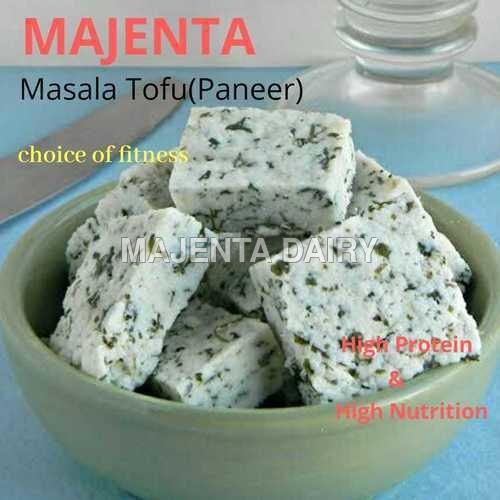 Soya Paneer ( Tofu)