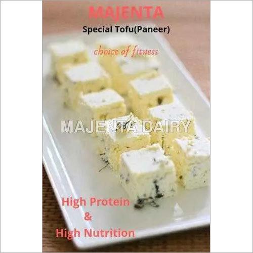 Special Tofu Paneer